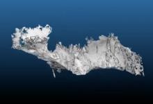 Photo of SKENIRALI GRABOVAČU Ovako izgleda skenirana pećina Samograd u Perušiću