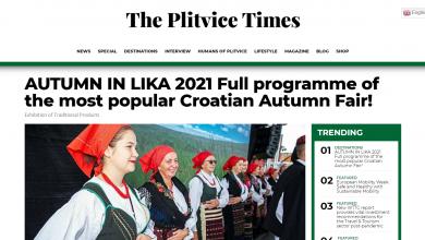 Photo of The Plitvice Times čitatelji sada mogu podržati i kriptovalutama, sve zahvaljujući suradnji sa zagrebačkom tvrtkom
