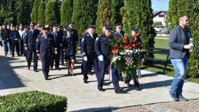 Photo of Počelo obilježavanje Dana Svetog Mihovila u Gospiću, zaštitnika hrvatske policije