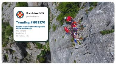 Photo of GOSPIĆ Ne propustite izložbu tweetova Trending #HGSS70