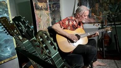 "Photo of ""Jesen stiže dunjo moja"" – novi instrumental virtuoza na gitari Branka Bogunovića Pifa!"