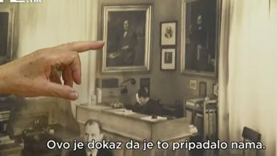 Photo of VIDEO Talijan potražuje sliku rođaka koje je naslikao Vlaho Bukovac: Potraga istražuje zašto mu Hrvatska ne namjerava vratiti vrijednu umjetninu