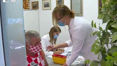 """Photo of VIDEO Počinje cijepljenje po ljekarnama: """"Građani trebaju ponijeti zdravstvenu iskaznicu i osobnu iskaznicu"""""""