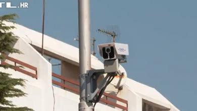 Photo of VIDEO  Big Brother u Dalmaciji: Vozače snima 300 policijskih kamera koje istodobno mogu pratiti 32 vozila