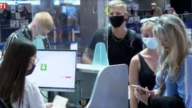 Photo of VIDEO Trideset posto država koje koriste EU covid putovnicu, ne priznaje brzi test