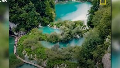 """Photo of VIDEO  Osječki majstor za dronove snimio je kadrove Hrvatske za National Geographic: """"Paklenicu je bilo riskantno snimati"""""""