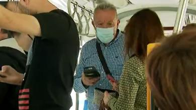 Photo of VIDEO Zbog nenošenja maski ispisano 650 tisuća kuna kazni, najčešće u ovim zanimanjima