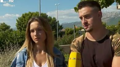 """Photo of VIDEO  Dalmacija ima nove junake. Oni su Petar i Marija: """"Neki osjećaj se u meni probudio kad sam čula dite"""""""