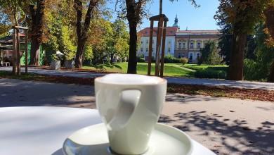 Photo of Svjetski dan kave u Karlovcu: Predahnite uz kavu u gradu na četiri rijeke