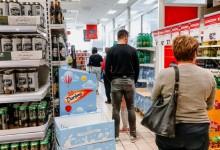 Photo of 19-godišnjak osumnjičen za krađe u trgovinama u Gospiću