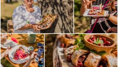 """Photo of FOTO Štrudlafest opet oduševio! Pogledajte kako izgleda """"najslađe selo"""" u Hrvatskoj"""