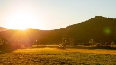 Photo of Nakon kraćeg naoblačenja, pred nama je stabilno i sunčano razdoblje