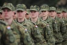 Photo of MORH traži 300 vojnika i mornara: Ovo su uvjeti koje kandidati moraju zadovoljavati