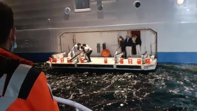 Photo of Na moru spašeno desetero ljudi, među njima sedmero Poljaka kod Kornata