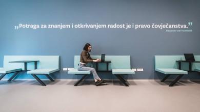 Photo of PRIJAVE U TIJEKU – Upiši diplomski stručni studij na Veleučilištu u Šibeniku