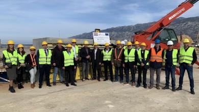 Photo of Održana Početna konferencija Projekta rekonstrukcije i dogradnje trajektnog pristaništa Žigljen
