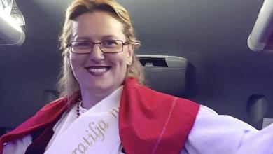 Photo of Marijana Svetić postala druga pratilja Najuzornije hrvatske seoske žene
