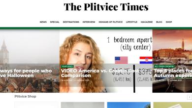 Photo of The Plitvice Times treći mjesec zaredom oborio sve rekorde, ovaj put za 64%