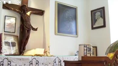 Photo of VIDEO Dvije godine i 2 milijuna kuna: Obnovljen je spomen dom blaženog Alojzija Stepinca!