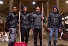 Photo of VIDEO Na farmi krava u Baškim Oštarijama rade Nepalci: Hrana, smještaj i plaća od 6000 kuna Hrvatima nisu bili zanimljivi