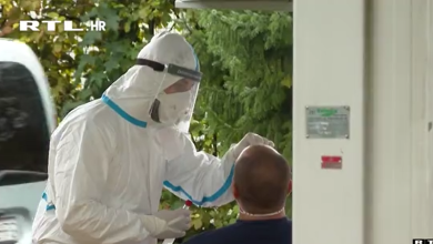 Photo of VIDEO Simptomi su jako slični: Evo kako prepoznati imate li gripu ili koronu