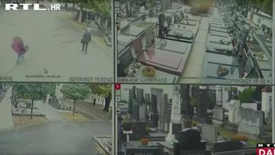 Photo of VIDEO Uoči Svih svetih sve češće kradu s groblja: Kradu bukete, svijeće pa ih preprodaju. Ali, ne znaju da ih se pomno prati