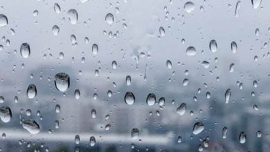 Photo of Očekuju nas oblaci, kiša, lokalne obilnije oborine, ali i hladnije temperature