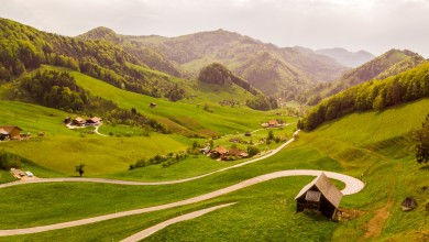 Photo of Švicarska otvara tržište rada za Hrvate, evo koji poslovi su najtraženiji